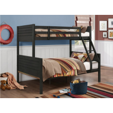 Arlington Twin/Double Bunkbed