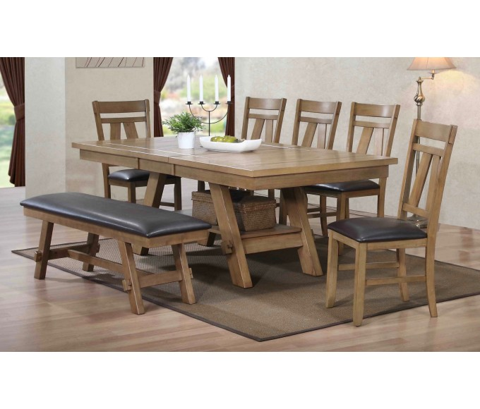 Cypress Dining Set