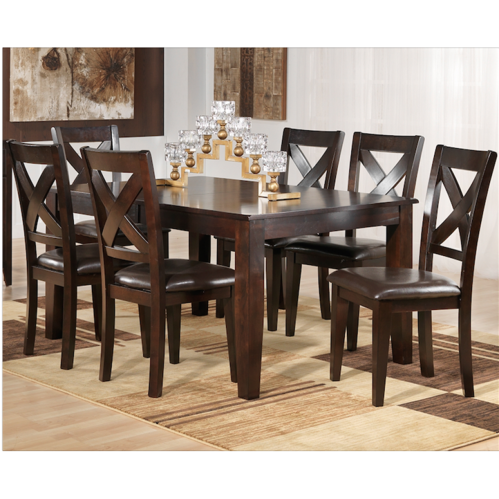 Mango Dining Set : Dining20Mango20Table 1000x1000 from www.thefurniturecenter.ca size 1000 x 1000 png 1224kB