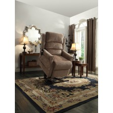 Milford Fabric Power Lift Chair