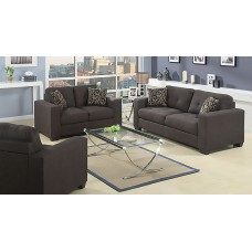 Branford Fabric Sofa Set