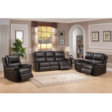 Monica Leather Reclining Series