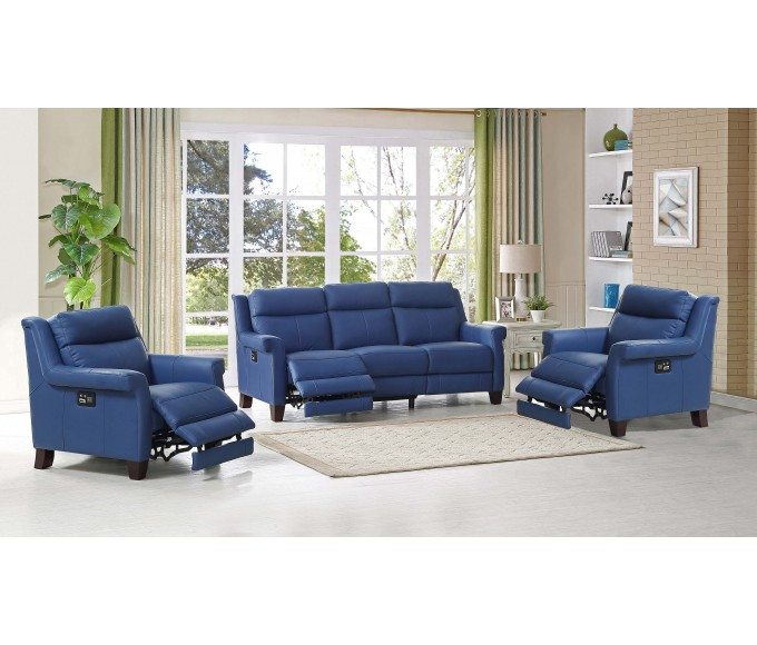 Dolce Leather Power Reclining Series