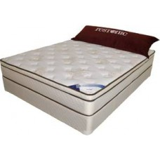 Queen Summer Night euro top mattress